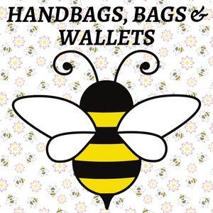 Welcome to my Handbag Closet